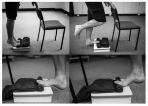 Plantar heel pain driving you mad? Read